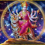 Invitation à la Navaratri d'automne 2016