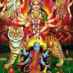 Invitation à l'Ashwin Navaratri 2018 en Inde