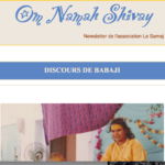 Om Namah Shivay – Été 2019