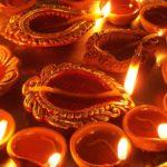 Aarti et kirtan de Diwali le 27 octobre 2019 (Morbihan)