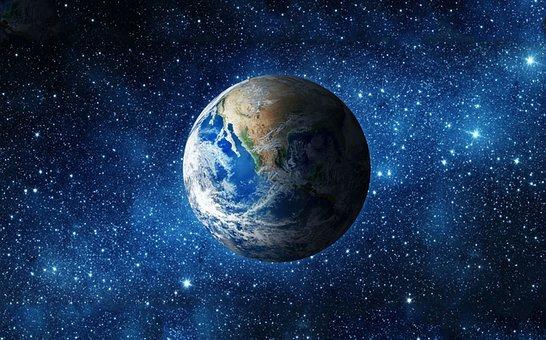 Chanting mondial collectif